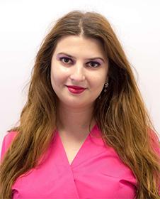 Luiza-Maria Pruteanu