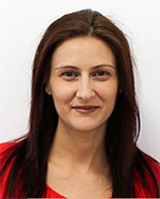 Dr. Madalina Dobran