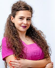 Andreea Slivilescu