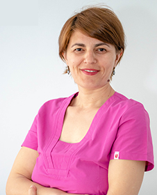 Luiza-Andreea Crețan